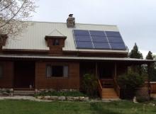 Grid-Tie-Solar-Install-in-Hamilton-MT