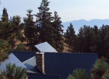 6 KW Solar Array on Wildhorse Island in Flathead Lake near Polson, MT